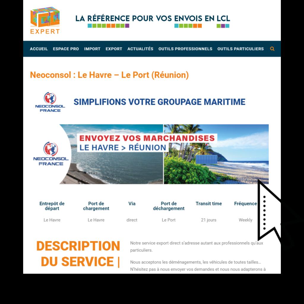 groupage-maritime-demarquez-vous